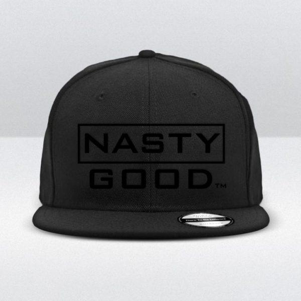 Black On Black NastyGoodTM